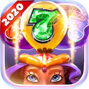 POP! Slots \u2122- Play Holiday Casino Slot Machines!