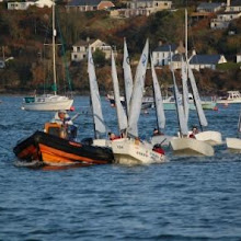 Optimist Coaching 26-27 Jan 2008
