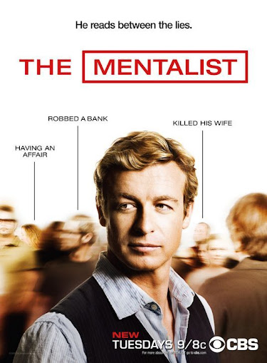The Mentalist 1ª Temporada Dublado e Legendado