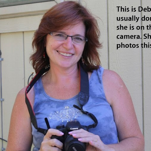 Debbie Disney