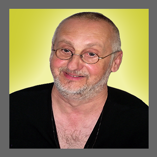 Gerald Steinke