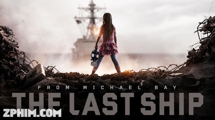 Ảnh trong phim Chiến Hạm Cuối Cùng 2 - The Last Ship Season 2 1