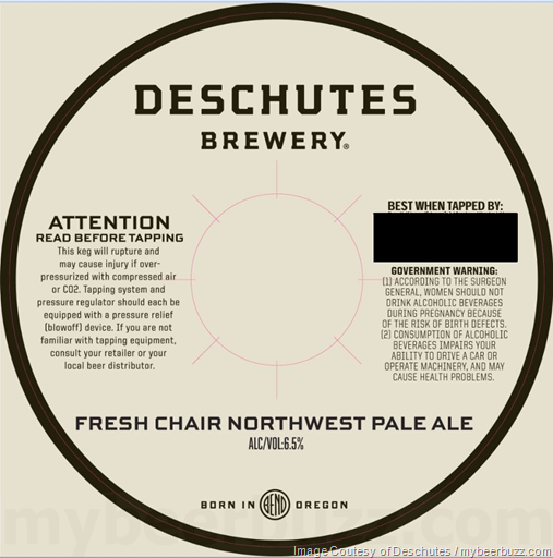 Deschutes Announces Early 2018 Releases