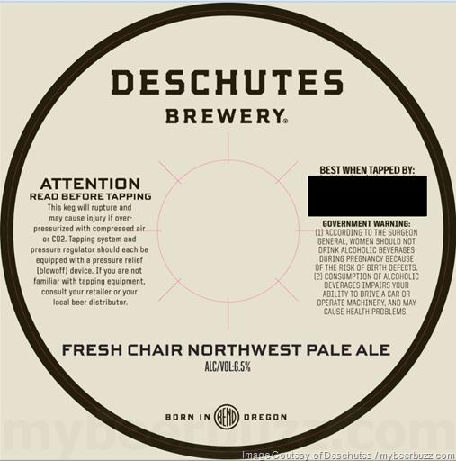 Deschutes Announces Early 2018 Releases