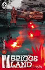 Actualizacion 18/10/2016: Briggs Land - Sargos nos trae el numero 3 de la serie.