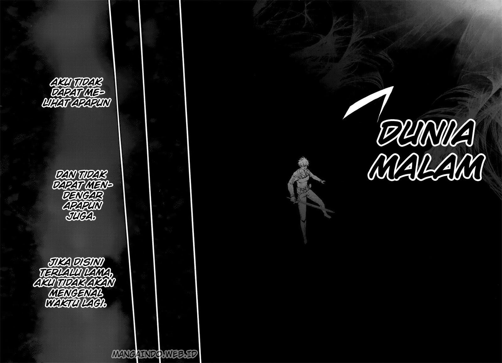 Rain: Chapter 48 - Page 11