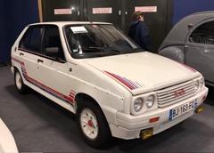 077 Citroën Visa 1000 pistes