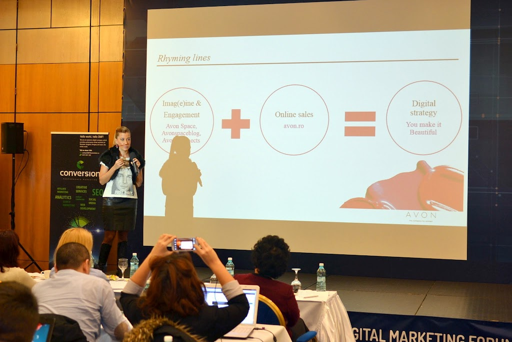 Digital Marketing Forum 037