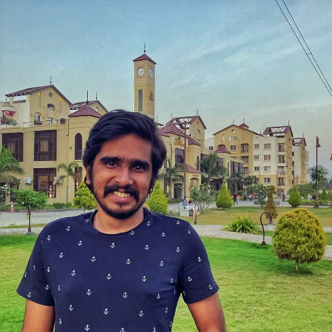 Darshan Krishnan