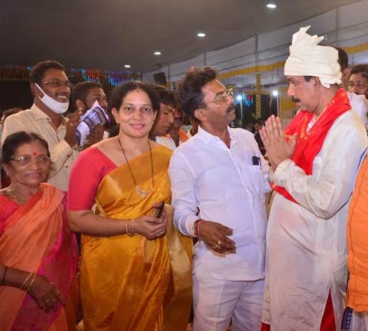 Raveendra Shetty Ulidottu | ಡೇರೆ ಮುಕ್ತ ಕರ್ನಾಟಕ ನನ್ನ ಗುರಿ: ಅಲೆಮಾರಿ ನಿಗಮ ಅಧ್ಯಕ್ಷ ರವೀಂದ್ರ ಶೆಟ್ಟಿ ಉಳಿದೊಟ್ಟು