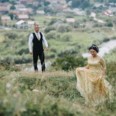 Wedding photographer Ulyana Kozak (kozak). Photo of 16.03.2018