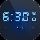 Alarm Clock - Bedside Clock icon