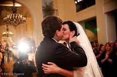 Foto 1619. Marcadores: 15/08/2009, Casamento Marcella e Raimundo, Rio de Janeiro