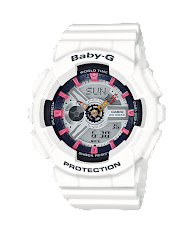 Casio Baby G : BG-169R-4B