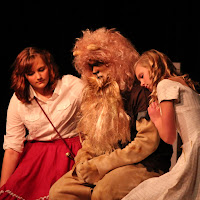 2011 Play - The Lion, Witch, Wardrobe