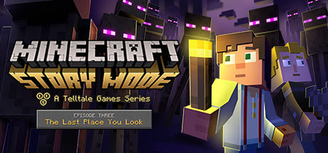 [4share][PC]Minecraft Story Mode Episode 3-CODEX