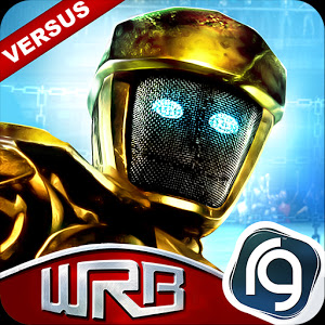 Real Steel World Robot Boxing 20.20.505 Mod Apk + Data (Unlimited Money + Coins)