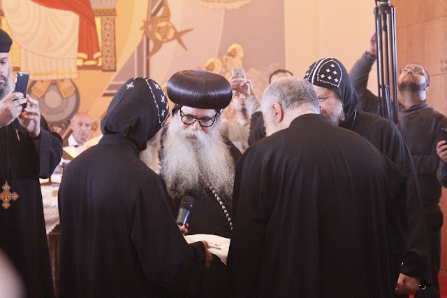 Consecration of Fr. Isaac & Fr. John Paul (monks) @ St Anthony Monastery - _MG_0485.JPG