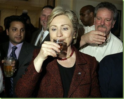 Hillary-Clinton-Drinks-with-the-Guys-Carolyn-Kaster-AP