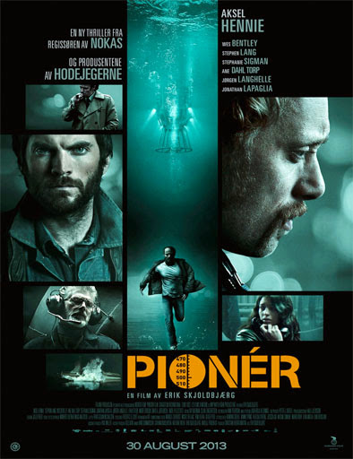 Pioneer (2013) [Vose]