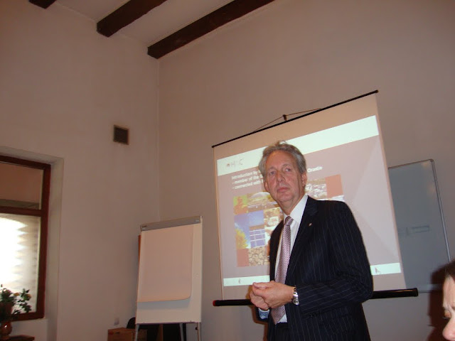 Vizita reprezentantilor Primariei Orastie si a colaboratorilor lor olandezi - 8 decembrie 2011 - DSC02655.JPG