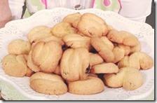 I biscotti di mais