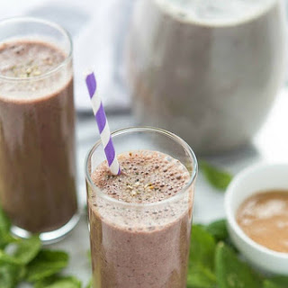 Vegetable Protein Shakes Recipes.