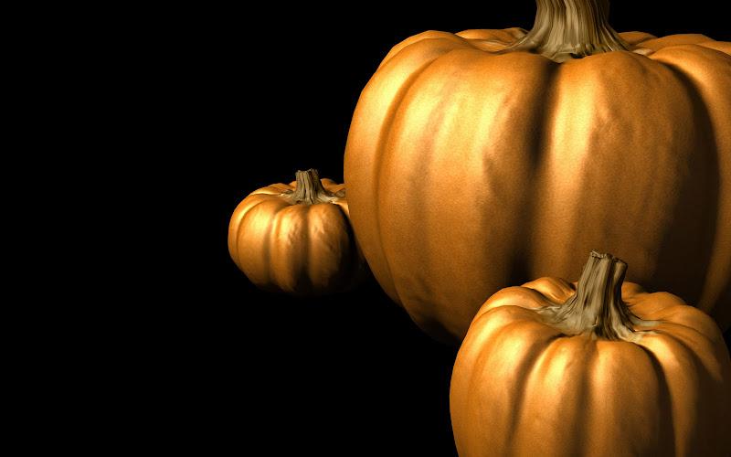Pumpkins Fun, Halloween