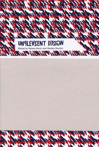 Unpleasant design book
