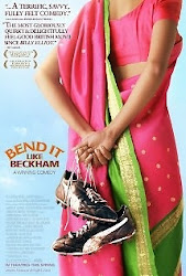 Bend It Like Beckham - Sút như beckham