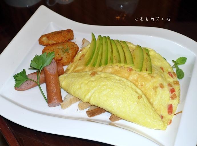 33 香格里拉台南遠東國際飯店醉月軒 cafe 茶軒 餐飲