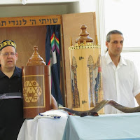 Relocating Torah Scrolls 2012  - 546616_3435297280883_1223985550_57992052_1542595593_n.jpg