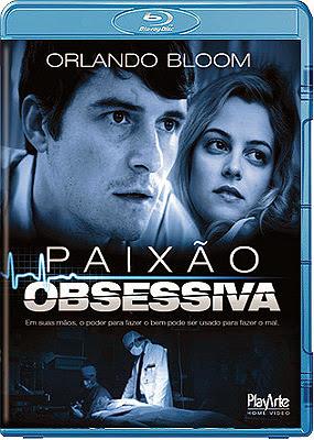 Filme Poster Paixão Obsessiva BDRip XviD Dual Audio & RMVB Dublado