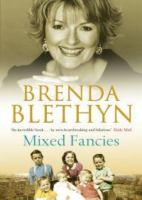 Mixed Fancies By Brenda Blethyn