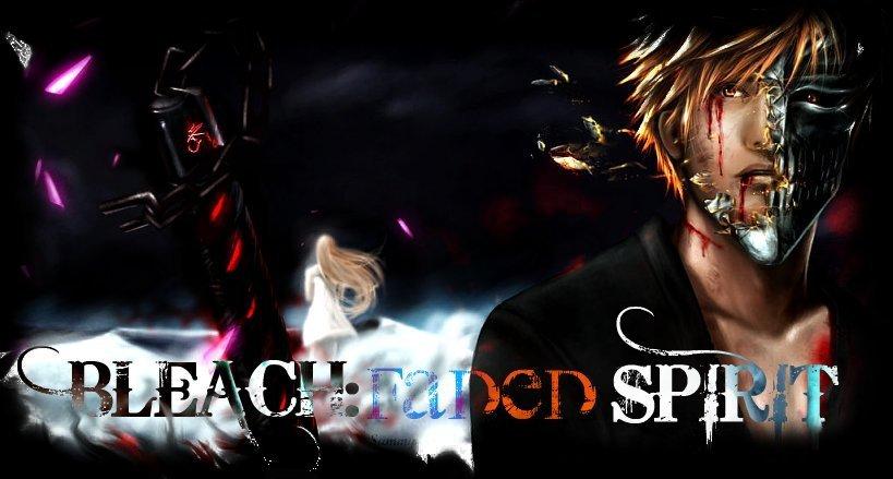 Faded Spirit