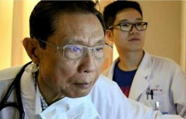 Zhong, l'epidemiologo eroe della Sars: «Le autorità di Wuhan non volevano dirci la verità sul coronavirus»