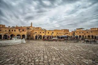 Benghabrit à Ghardaïa : place «à la qualité».