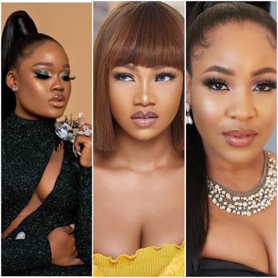 Cee-C says she made Tacha and Erica feel comfortable being themselves on the Big Brother Naija show (video)