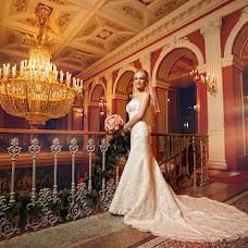 Fotógrafo de casamento Petr Andrienko (PetrAndrienko). Foto de 15.04.2014