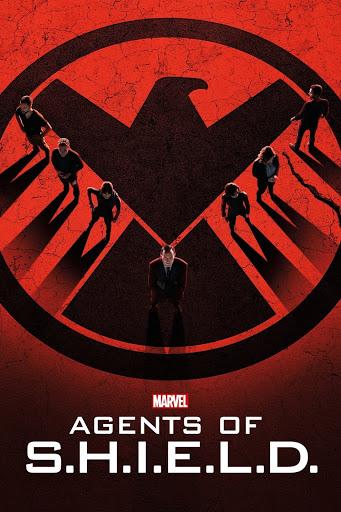 Agents of S.H.I.E.L.D. Season 3 - Đặc Vụ S.H.I.E.L.D. Phần 3