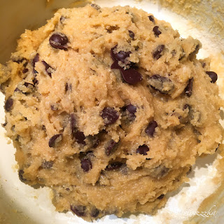 Pyure Organic Bakeable Sugar-Free Cookie Mix Chocolate Chip Review iHerb