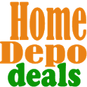 Home Depo Hardware store Coupons Deals, Free Games icon