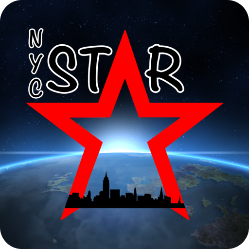 NYC Star Car Service 交通運輸 LOGO-玩APPs