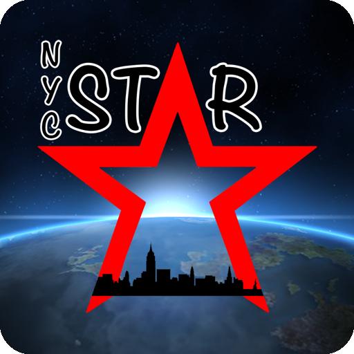 NYC Star Car Service 交通運輸 LOGO-玩APPs