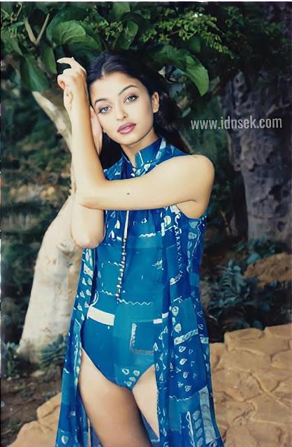 Actress Aishwarya Rai