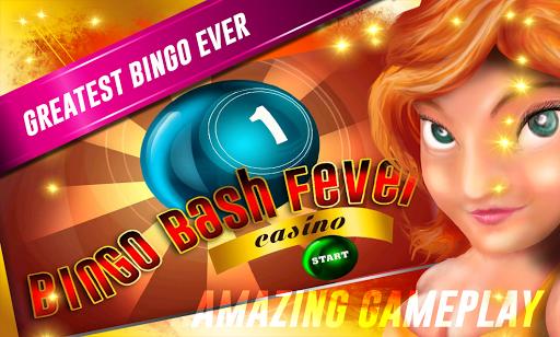 Bingo Matrix Fever