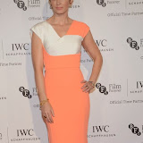 WWW.ENTSIMAGES.COM -    Emily Blunt  arriving at       IWC Schaffhausen and BFI London Film Festival - private dinner at Battersea Evolution, London October 7th 2014Swiss watch brand and British Film Institute host party to celebrate their three year partnership.                                                Photo Mobis Photos/OIC 0203 174 1069