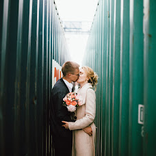 Wedding photographer Vitaliy Belozerov (JonSnow243). Photo of 22.04.2017