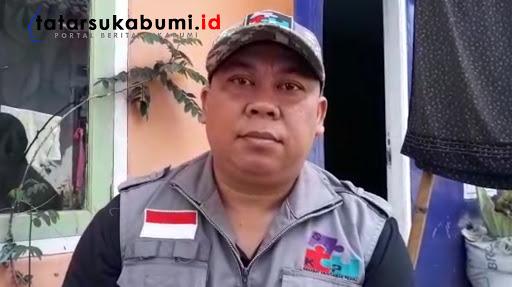 Kristiawan Saputra, Pegiat Sosial Sahabat Kristiawan Peduli (SKP) // Foto : Isep Panji
