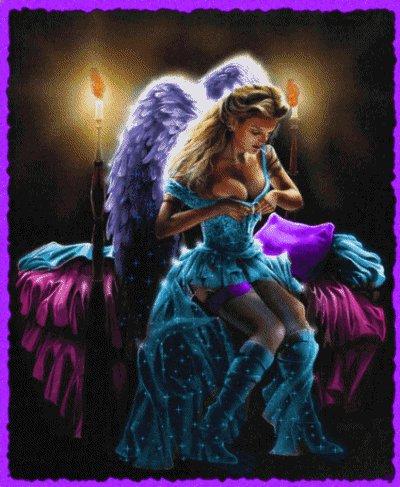 Blue Angel, Angels 2